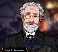 Leopold en Dónde Estás, Corazón