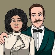 Valeria y Max
