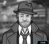 Frank Clasico