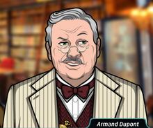Armand Dupont