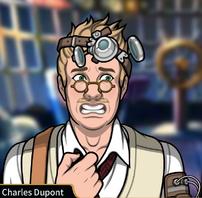 Charles nervioso1