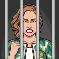 Julia en prisión