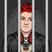 Sangre en prisión