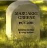 Tumba de Margaret