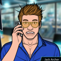 Jack en el teléfono 5
