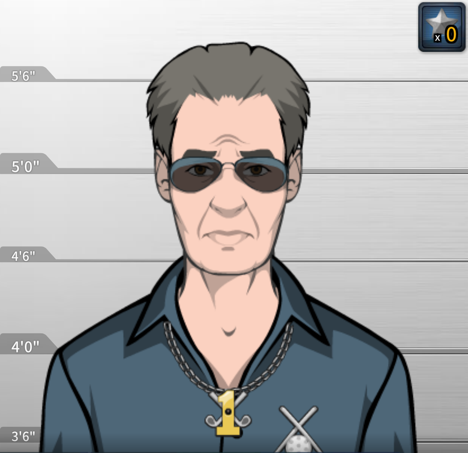 Case Paul paul oaster | criminal case wiki | fandom poweredwikia
