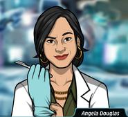 Angela Neşter