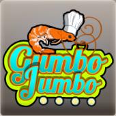 Logo de Gumbo Jumbo