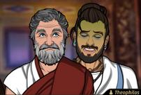 Teofilo y Kai 1