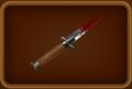 Arma Homicida Caso 173