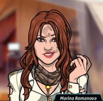 Marina herida 3