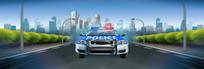 Policia ConspiraciónMobile