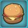 Aperatif Hamburger