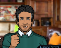 Gabriel Confidente5