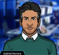 Gabriel Serio1