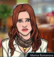 Marina Triste 1