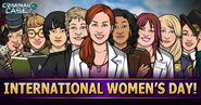 2017InternationalWomenDay