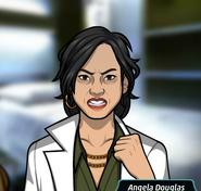 Angela Sinirli