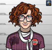 Annie en Game Over