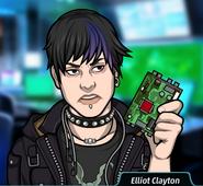 Elliot - Case 170-1