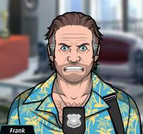 Frank Enojado