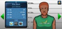 Zeke Davis 10