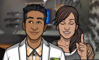 Amir y Rita 6