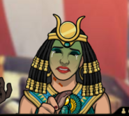 CleopatraDeath