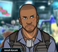 Jonah pensando 6