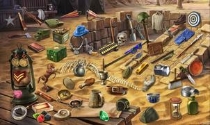 Ruinas Excavadas - Caso 96