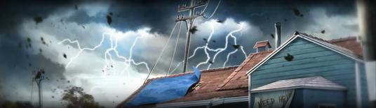 Debajo del Thunderdome - Capítulo 3