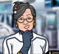 Janis Sonriendo3