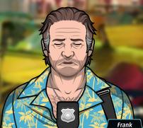 Frank Cansado