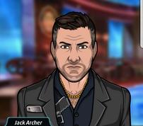 Jack como Seamus