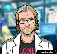 Lars Üzgün