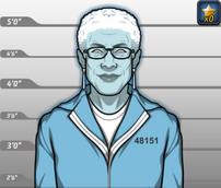 Theresa en El Incidente Rosenthal