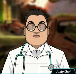 Andy Choi -1