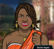 Gloria Determinada4