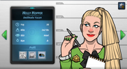 Holly Hopper 3