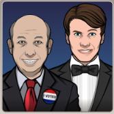 Howard ve adam bentley.