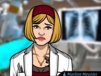 Martine Llorando1