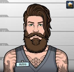 Astro Hawtee