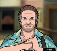 Frank All Ready