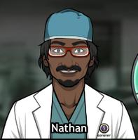 Nathan en los Bonos de Indicio
