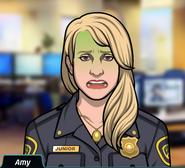 Amy Nanobot 3