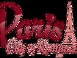City of Romance
