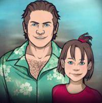 Frank ve Kızı