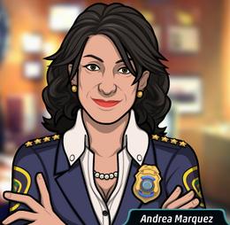 Andrea marquez