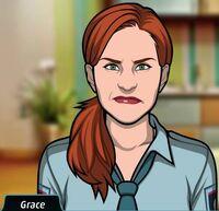 Grace Vaka