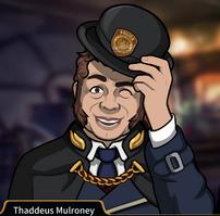 Thaddeus Mulroney